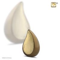 Mini-urnen Teardrop® Traan