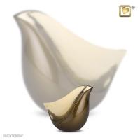 Mini-urn LoveBird®, 2 kleuren