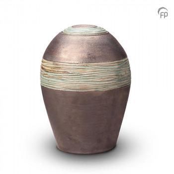 keramisch-grote-urn-groenig-lijneffect_ku-304_funeral-products_173
