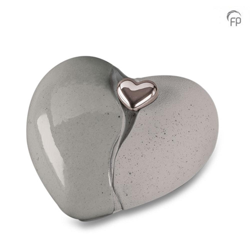 keramisch-hart-urn-grijs-glad-ruw-zilverkleurig-hart-lijn-effect_ku-027_funeral-products_199