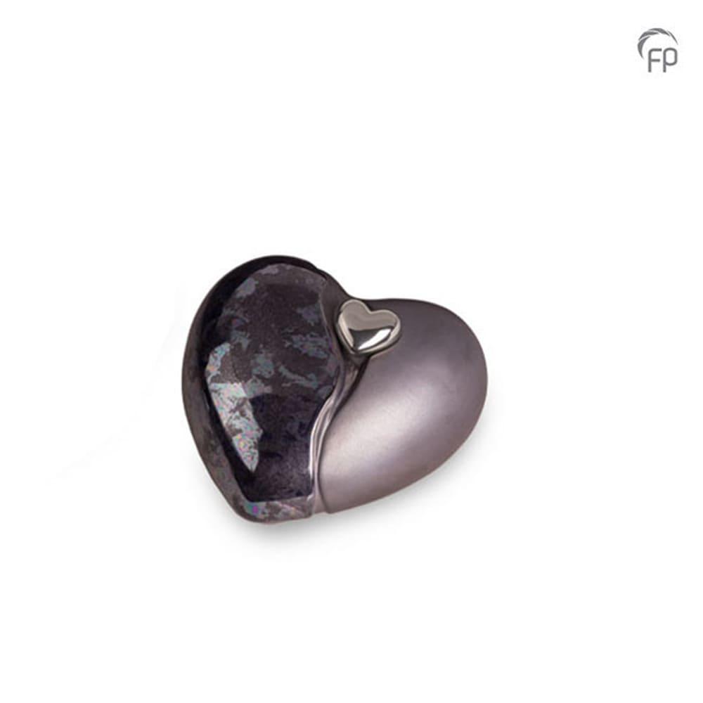 keramisch-hart-urn-zwart-olie-effect-glad-ruw-zilverkleurig-hart-lijn-effect_ku-037-s_funeral-products_204