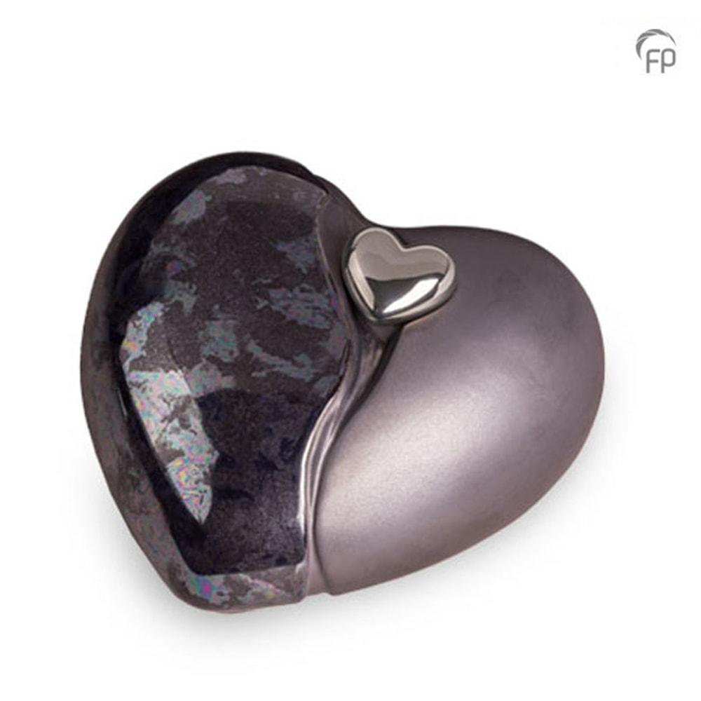 keramisch-hart-urn-zwart-olie-effect-glad-ruw-zilverkleurig-hart-lijn-effect_ku-037_funeral-products_203