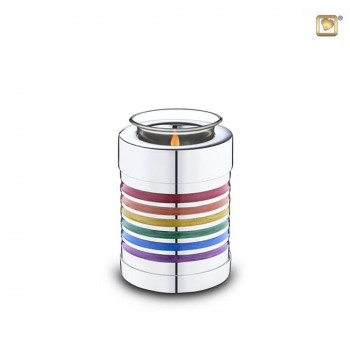 pride-waxinelicht-houder-urn-rainbow-zilver-messing_fp-chk-222_funeral-products_2392