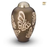 Urnenserie Elegant Butterfly®, 4 varianten