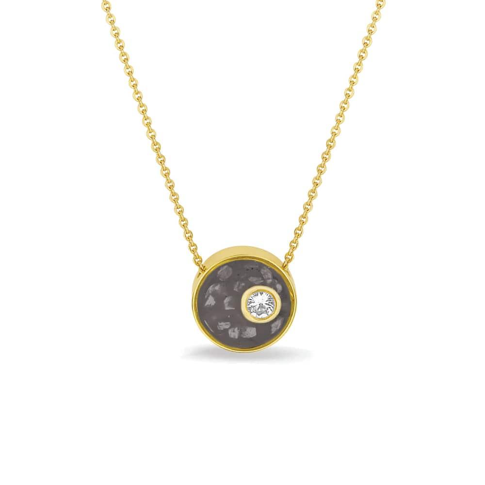 gouden-ketting-mini-ashanger-rond-zirkonia_sy-709y-gold_seeyou-memorial-jewelry_390_memento-aan-jou-min