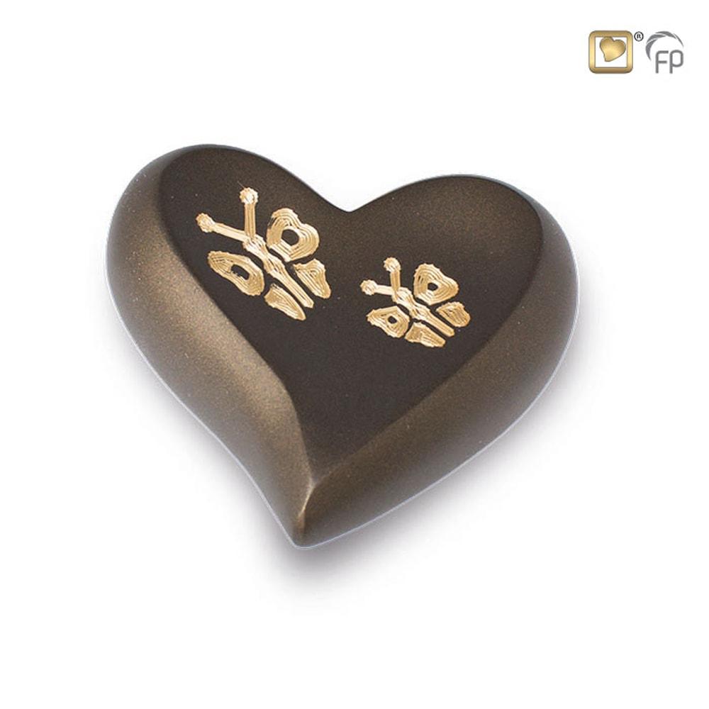 mini-hart-urn-bruin-goud-kleur-vlinder_lu-H-543_Love-Urns_111