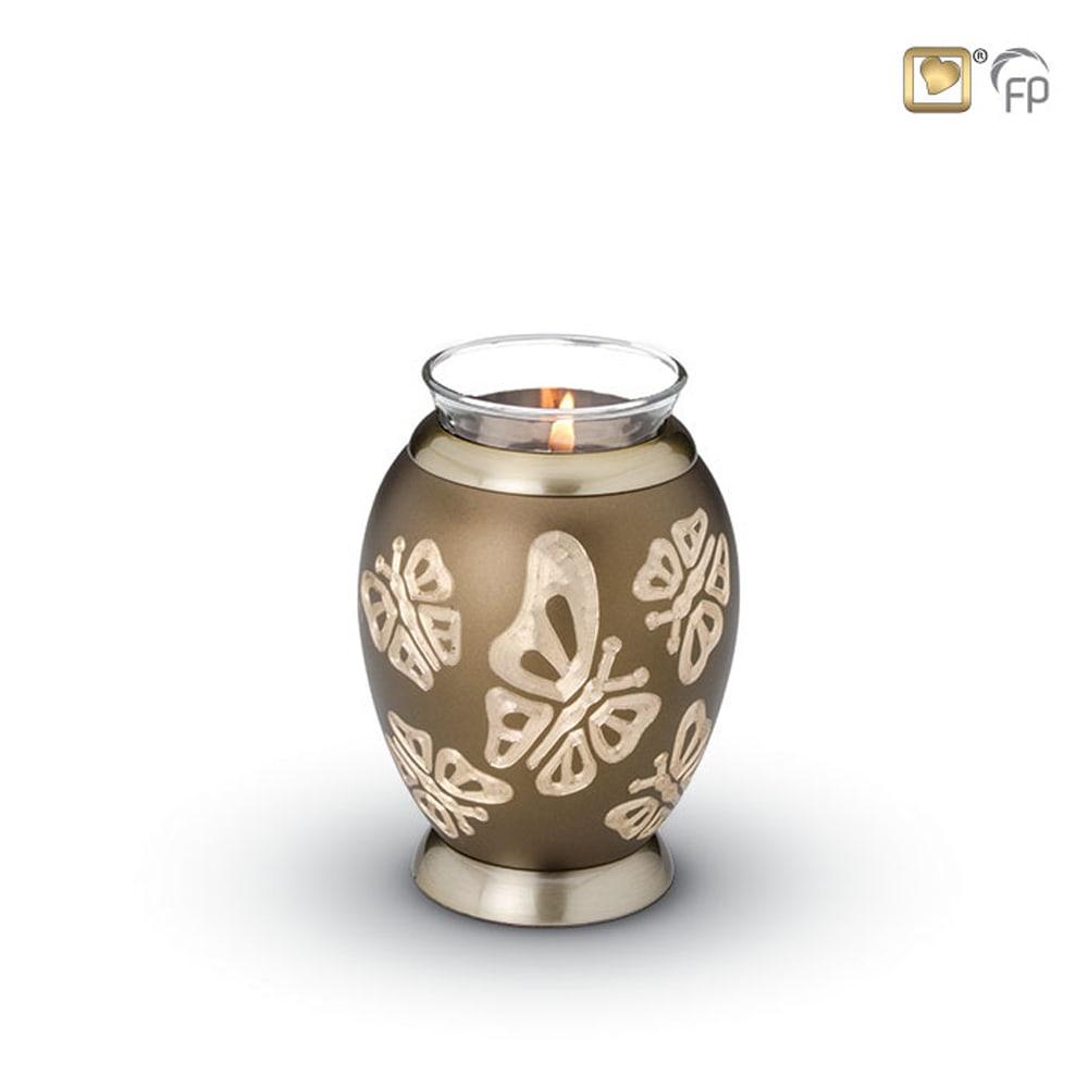 waxinelichthouder-bruin-goud-kleur-vlinder_LU-T-543_Love-Urns_109