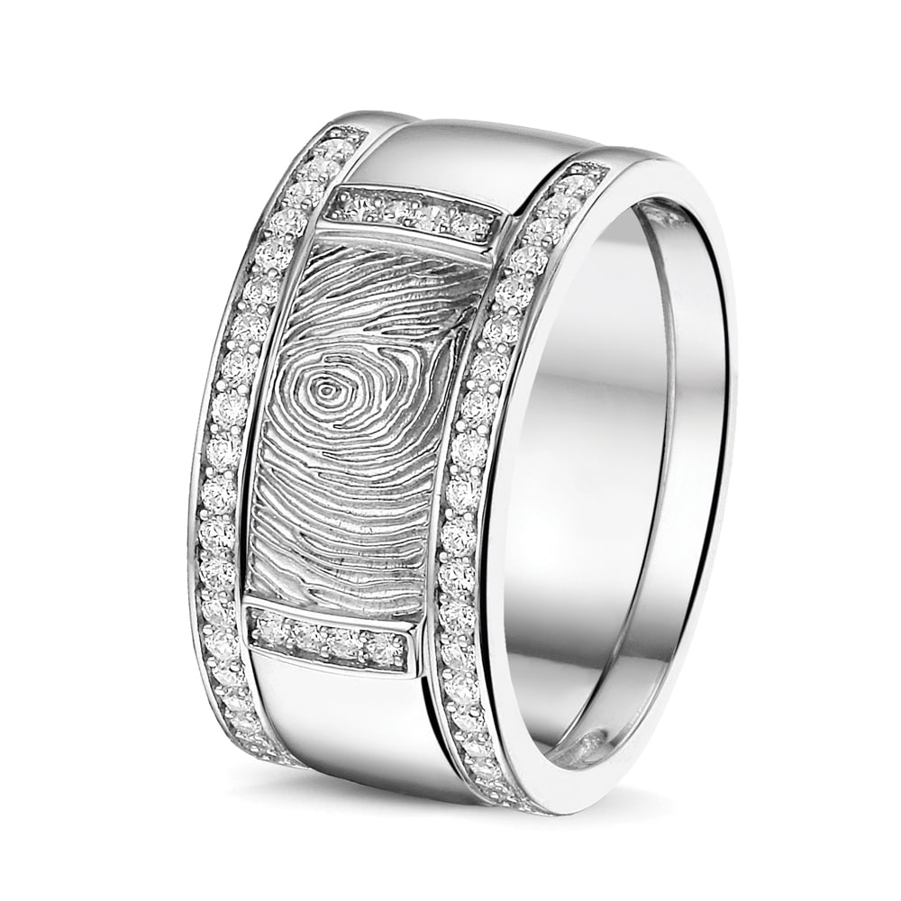 witgouden-vingerafdruk-ring-sider-diamant_sy-rw-004_rw-006_seeyou-memorial-jewelry_539-554_memento-aan-jou-min