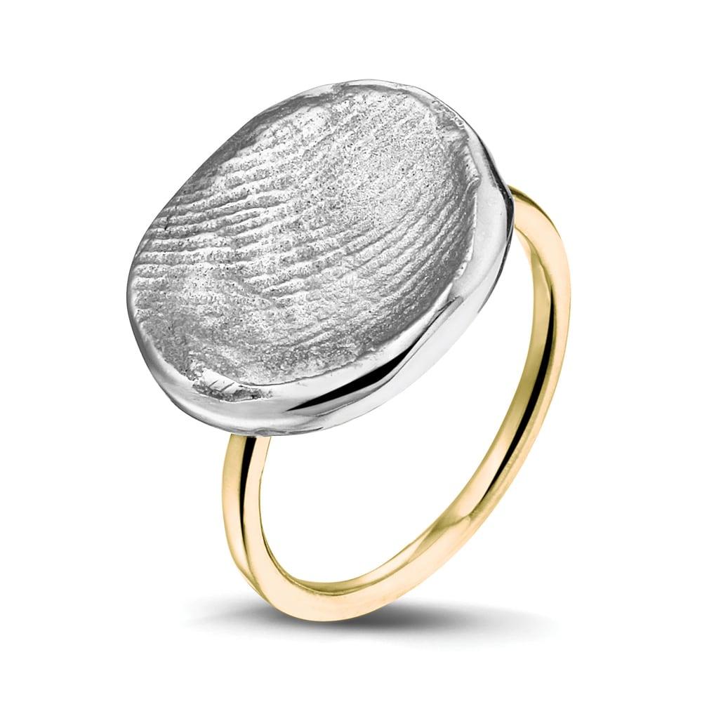 zilveren-vingerafdruk-goud-ring-rond-only-wax_sy-407-sg_seeyou-memorial-jewelry_478_memento-aan-jou-min