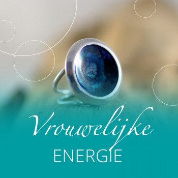 Vrouwelijke energie effect Innerjewels