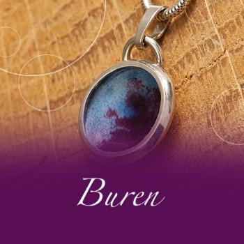 Buren effect Innerjewels