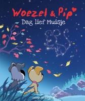 Woezel & Pip boek, Dag lief muisje