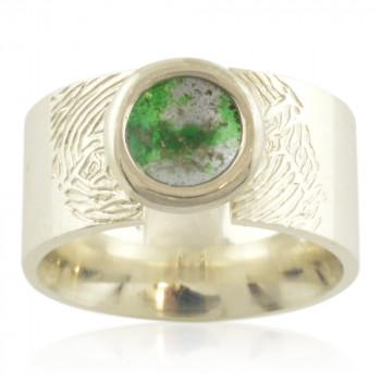ring-emaille-vingerafdruk-12mm-horizon-zilver-groen_ij-hb-42_innerjewels_3368_memento-aan-jou