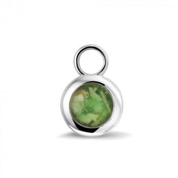 zilveren-oor-hanger-rond-glad_sy-308-se_seeyou-memorial-jewelry_358_memento-aan-jou-min