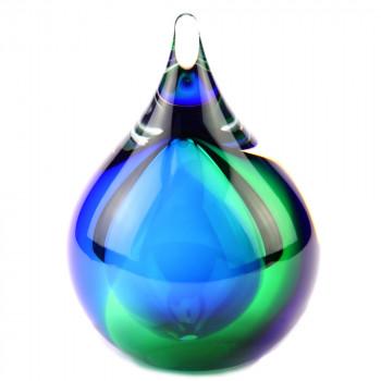 glazen-as-druppel-bol-groen-blauw-semi-transparant_memorie-lijn-eeuwige-roos_u-31-gb_2018_memento-aan-jou-min