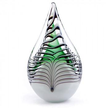 glazen-as-druppel-groot-groen-wit-opaque-niet-transparant-memorie-lijn-eeuwige-roos_u-03-g_2003_memento-aan-jou-min