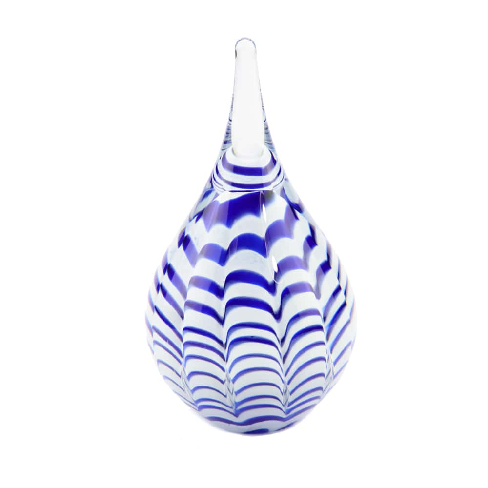glazen-as-druppel-klein-blauw-wit-opaque-niet-transparant-memorie-lijn-eeuwige-roos_u-32-b_2019_memento-aan-jou-min