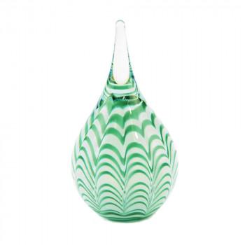 glazen-as-druppel-klein-groen-wit-opaque-niet-transparant-memorie-lijn-eeuwige-roos_u-32-g_2019_memento-aan-jou-min