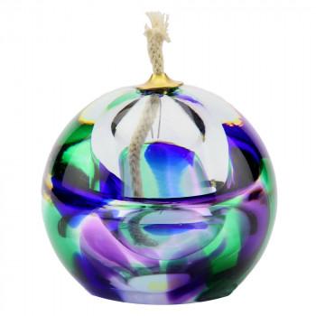 glazen-as-olie-lamp-paars-groen-blauw-semi-transparant_memorie-lijn-eeuwige-roos_u-04-pgb_2004_memento-aan-jou-min