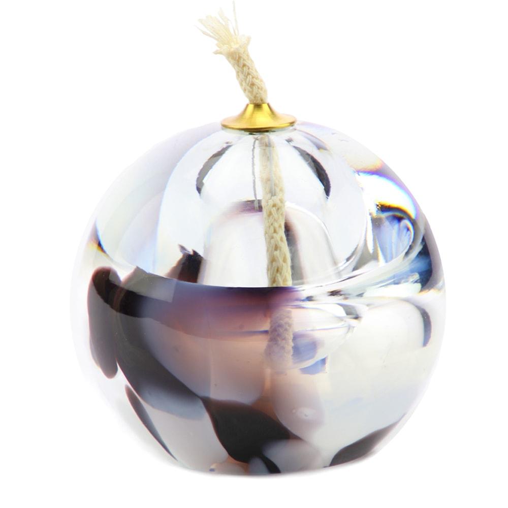 glazen-as-olie-lamp-zwart-wit-semi-transparant_memorie-lijn-eeuwige-roos_u-04-bw_2004_memento-aan-jou-min