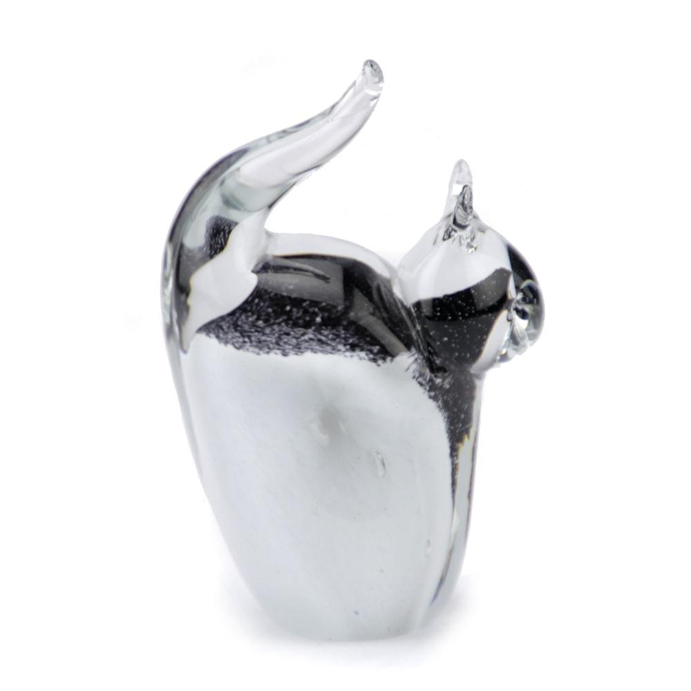 glazen-mini-urn-kat-zwart-wit_memorie-lijn-eeuwige-roos_u-06-zw_2005_memento-aan-jou-min