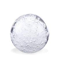 """Glazen mini-urn """"bulb"""" serie Stardust, 2 varianten"""
