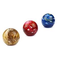 """Glazen mini-urn """"bulb"""", Elan Collection, 7 kleuren"""