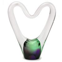 Glazen urn, Open Heart of Love