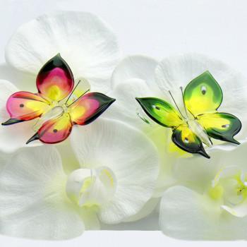 glazen-vlinder-deco-rood-geel-geel-groen-_accesoires-lijn-eeuwige-roos_b-01s-en-b-01b_2043_memento-aan-jou