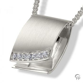 zilveren-ashanger-asymetrisch-zirkonia_fp-ah-089_funeral-products_710