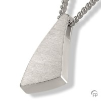 Ashanger driehoek a-symmetrisch