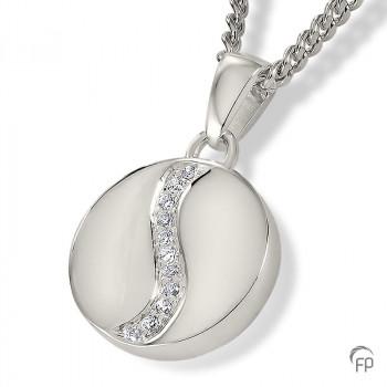 zilveren-ashanger-rond-yin-yang-zirkonia_fp-ah-071_funeral-products_692