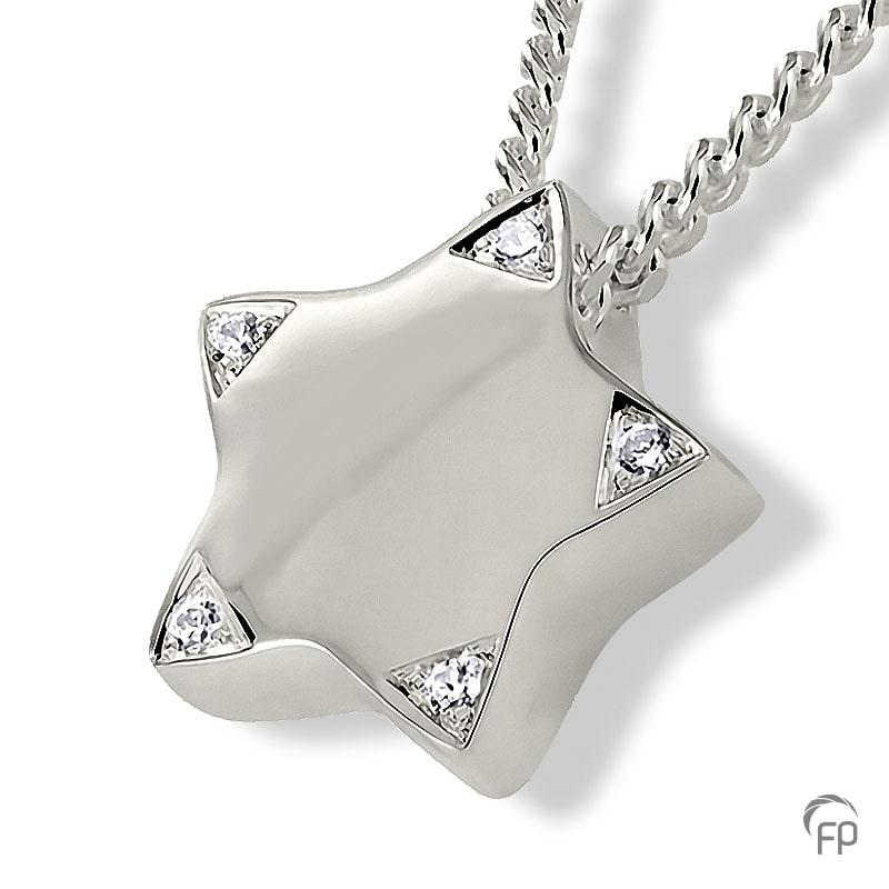 zilveren-ashanger-ster-zirkonia_fp-ah-079_funeral-products_700