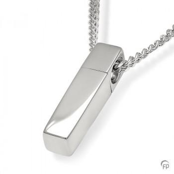 zilveren-ashanger-vierkant-glanzend_fp-ah-300_funeral-products_716