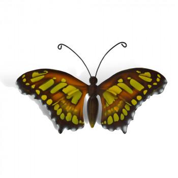 vlinder-mini-urn-malachiet-geel-bruin-bovenzijde_nf-4054