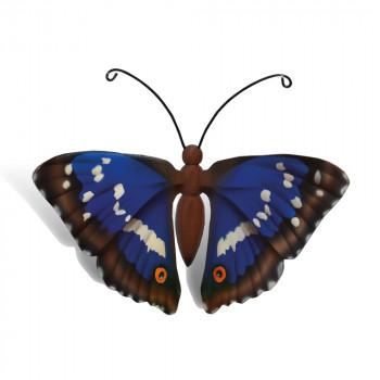 vlinder-mini-urn-weerschijn-blauw-bruin-wit-oranje-bovenzijde_nf-4059