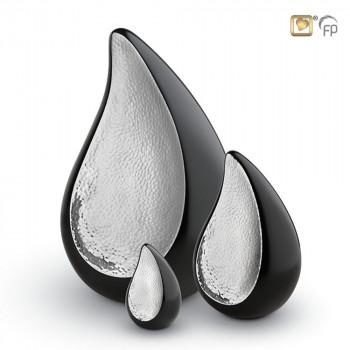 teardrop-urn-zwart-zilver-druppel-traan_fp-td-002-set_funeral-products_7-8-9_memento-aan-jou
