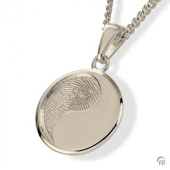 witgouden-vingerafdrukhanger-yin-yang-vorm_fp-hf-107_funeral-products_756_memento-aan-jou