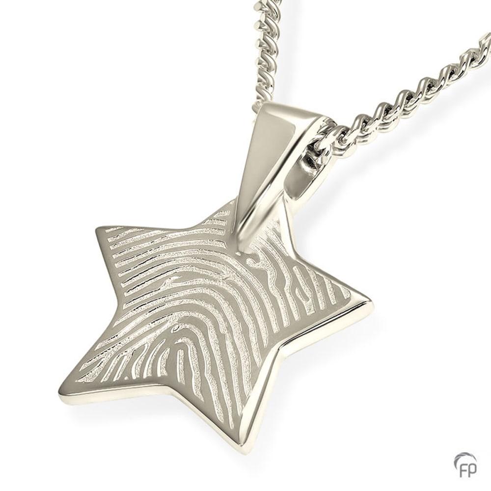 zilveren-vingerafdrukhanger-ster-vorm-2.4cm_fp-hf-110-185_funeral-products_759