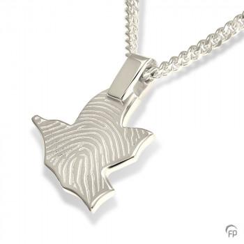 zilveren-vingerafdrukhanger-duif-vorm_fp-hf-111-175_funeral-products_760
