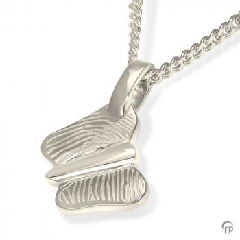 zilveren-vingerafdrukhanger-vlinder_fp-hf-112-150_funeral-products_761