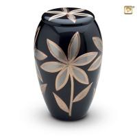 Lilies urnen serie