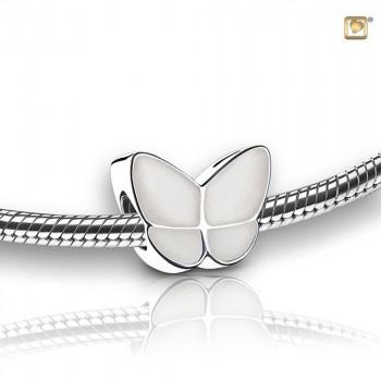 zilveren-vlinder-asbedel-wit-armband_bbf-003_funeral-products_treasure_3037
