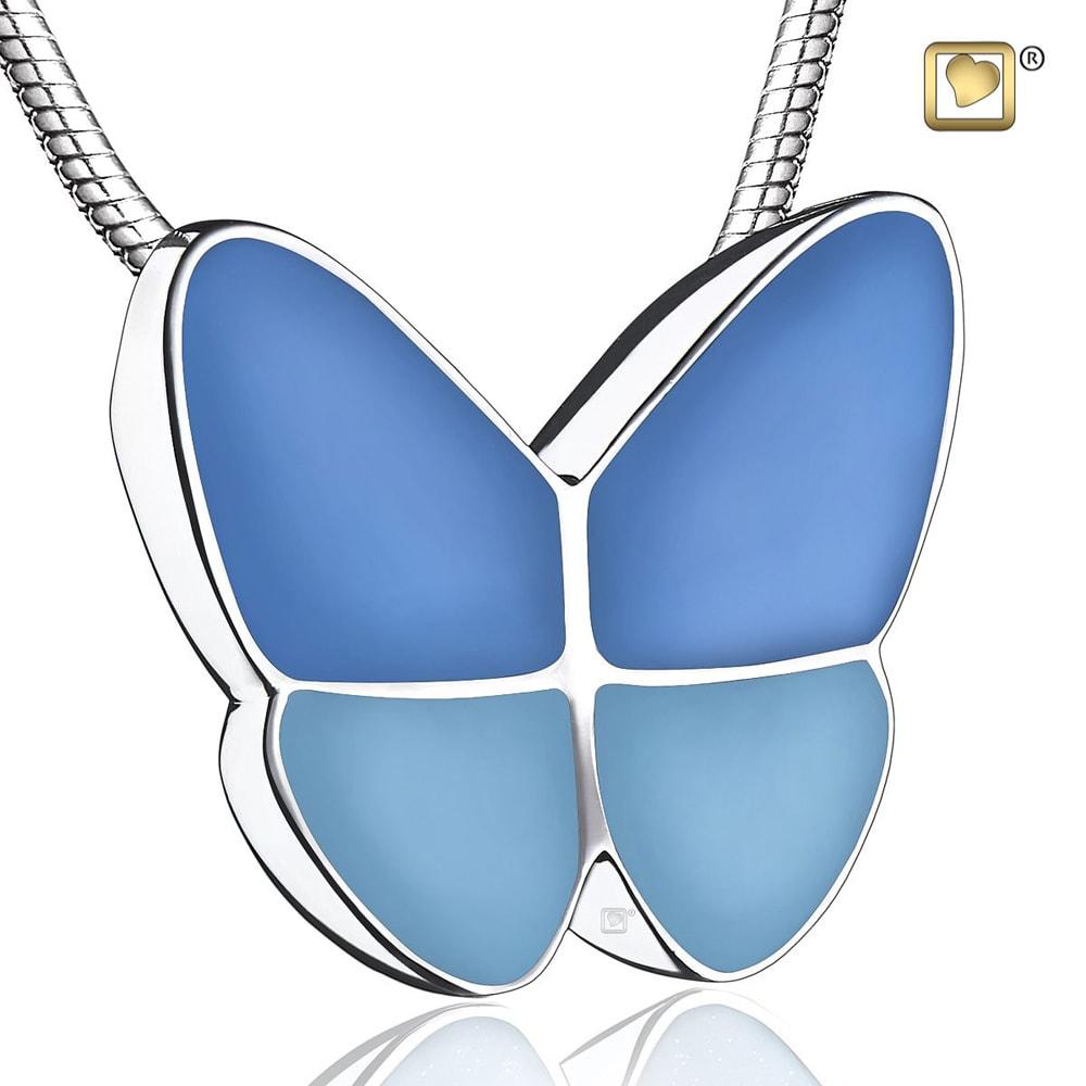 zilveren-vlinder-ashanger-blauw-collier-groot_pbf-002_funeral-products_treasure_3016