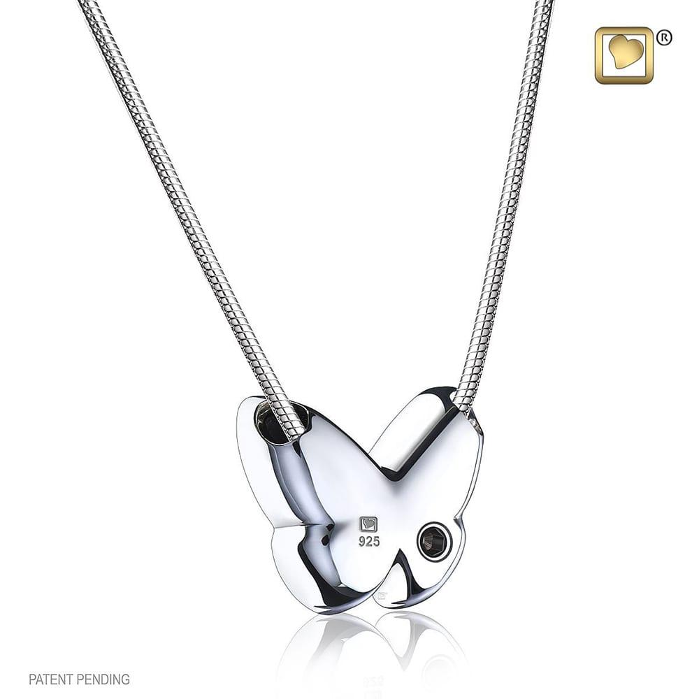 zilveren-vlinder-ashanger-collier-achterzijde_pbf-001-002-003_funeral-products_treasure_3015-3016-3017