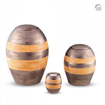 keramisch-urn-geel-lijn-effect-geschikt-voor-buiten_ku-307-set_funeral-products_165-166-167