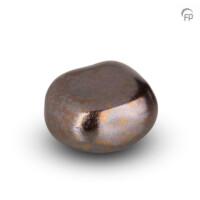 Knuffelkeitje keramiek, metallic varianten