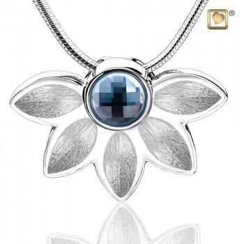 zilveren-bloem-ashanger-blauw-swarovski-steen-collier-groot_phu-271_funeral-products_treasure_3021