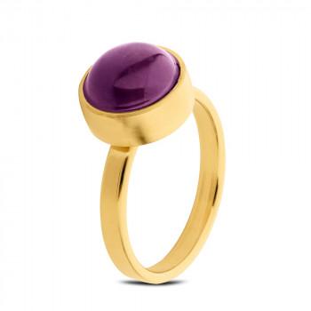 stalen-geelgoud-vergulde-ring-paarse-amethist_tadblu-ring-geelgoud-verguld-amethist_tadblu_1622_memento-aan-jou