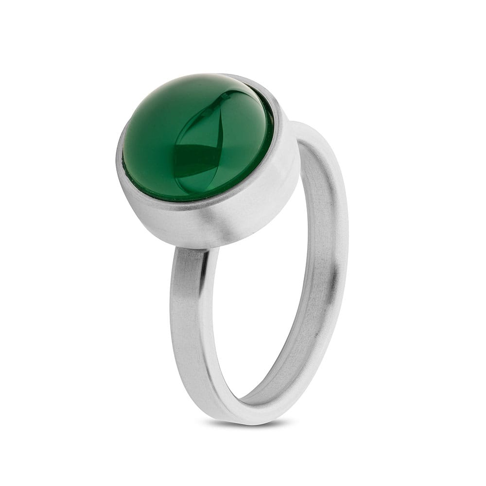 stalen-ring-groen-agaat_tadblu-ring-staal-groene-agaat_tadblu_1627_memento-aan-jou